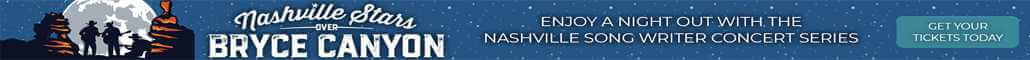 Nashville Stars Over Bryce Canyon Concert Series